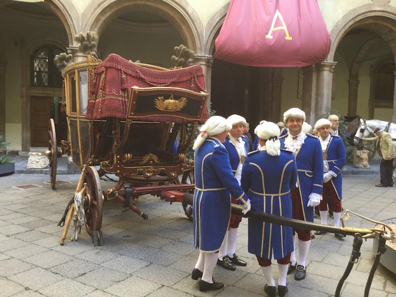 A Catania la festa di Sant'Agata entra nel vivo