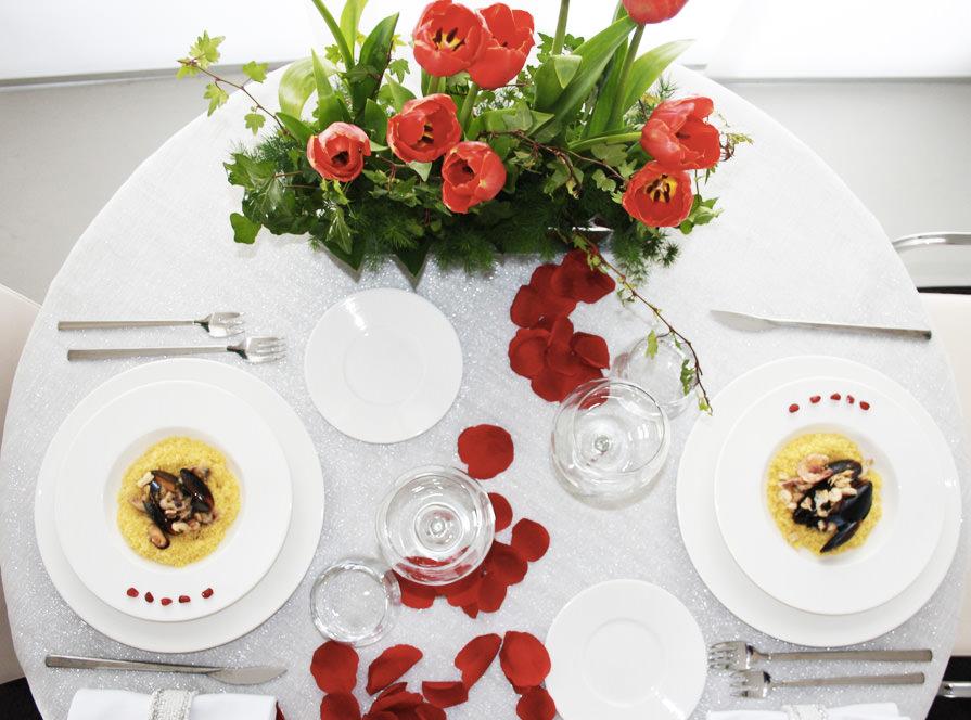 #Inspiration San Valentino part. II: la mise en place