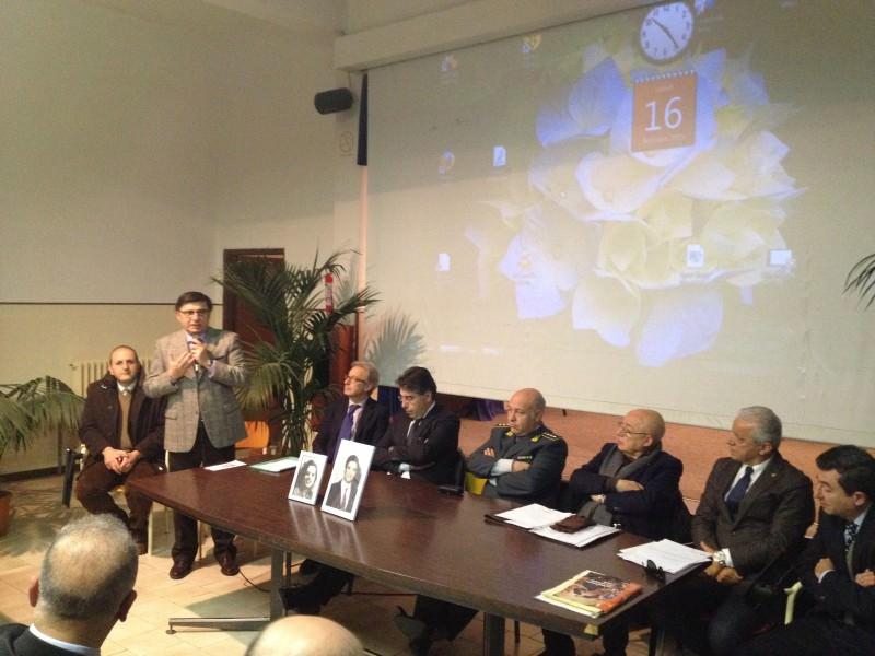 Lezioni antimafia a Catania e Giarre