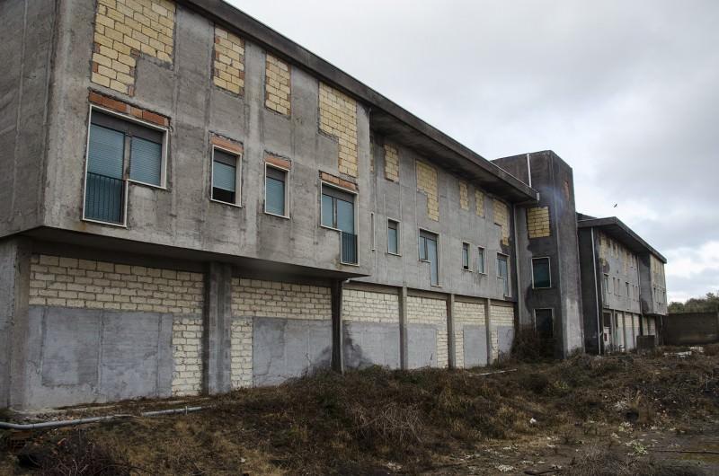 """Belpasso, nuova scuola dell'infanzia nella """"Casa Albergo"""" mai inaugurata"""