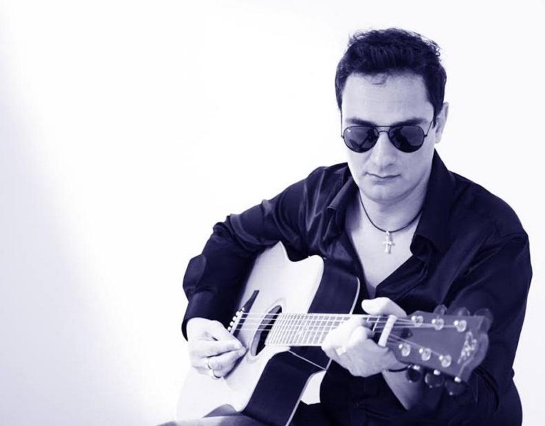 Approda a Sanremo Doc anche il cantautore catanese Graziano Lobianco