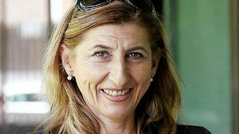 """""""Politiche più lungimiranti"""". Il sindaco di Lampedusa premiato a Bruxelles"""