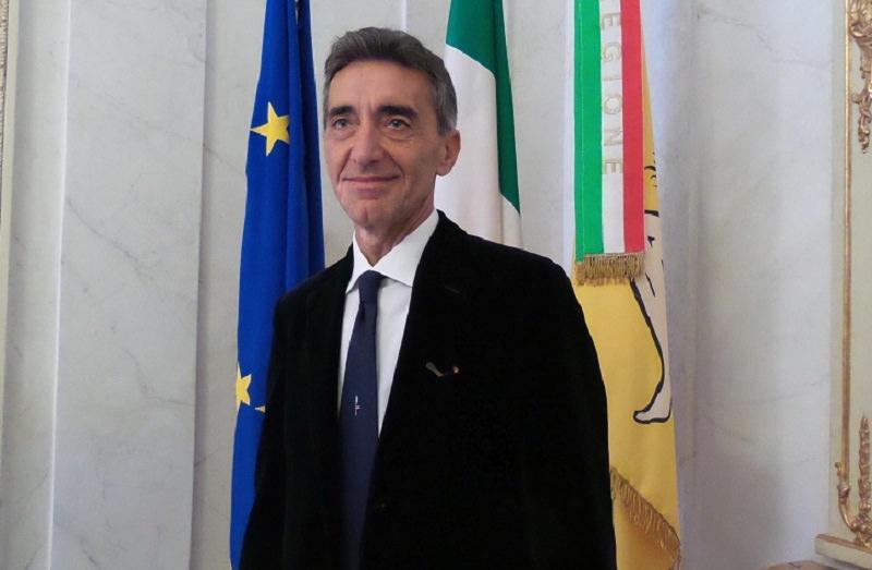 Cade un altro pezzo della giunta Crocetta: si dimette anche Nino Caleca