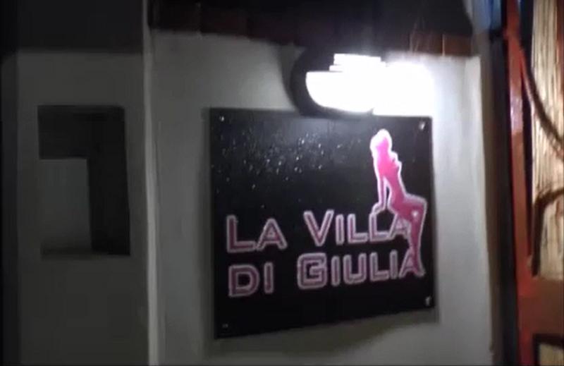 Operazione privé 2: sequestrati 2 club per sfruttamento della prostituzione – GUARDA IL VIDEO