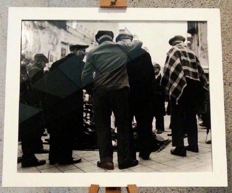 Artisti di Sicilia: Tornatore mette a disposizione del pubblico una propria opera fotografica