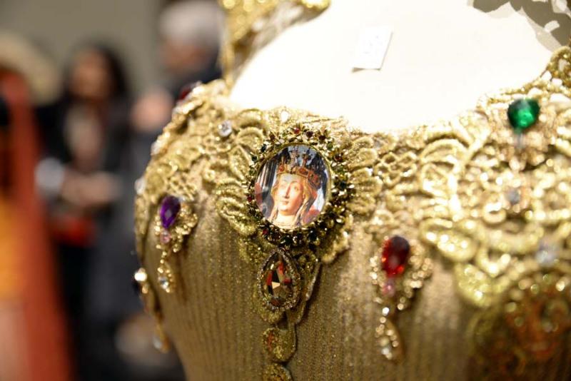 """Catania, """"Agatamente"""" ovvero moda e fede in onore della Patrona"""