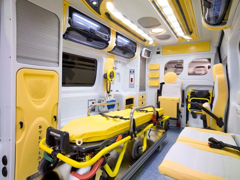Ospedale, nuovo pronto soccorso a Modica