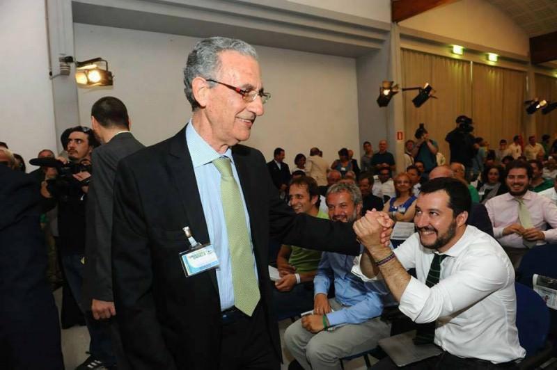 """Attaguile (Noi con Salvini) su Di Guardo: """"Dichiarazioni gravissime: si dimetta"""""""