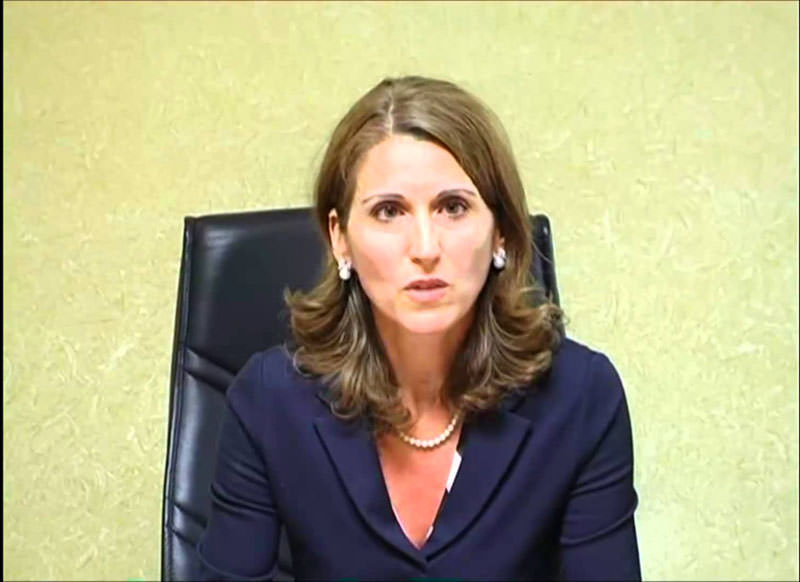 Forza Italia: ecco la mozione di censura all'assessore Lucia Borsellino