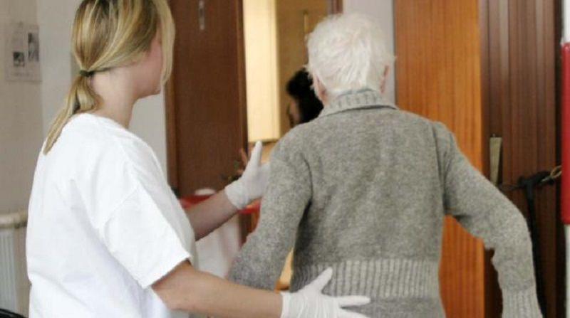 Casa di riposo abusiva: ospitava anziani e disabili