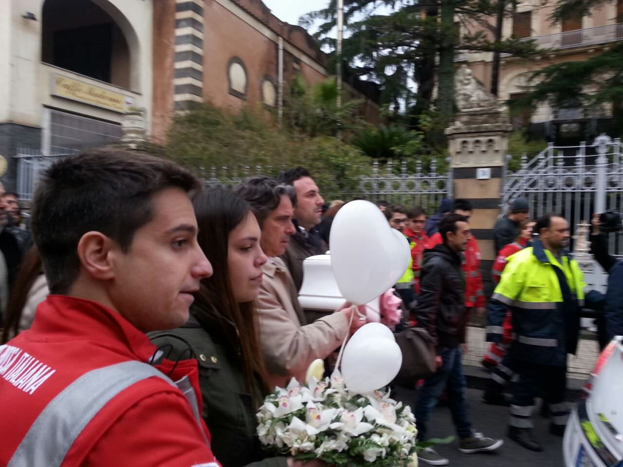 Catania, la piccola Nicole morta a poche ore dalla nascita: perizia non pronta, slitta il processo