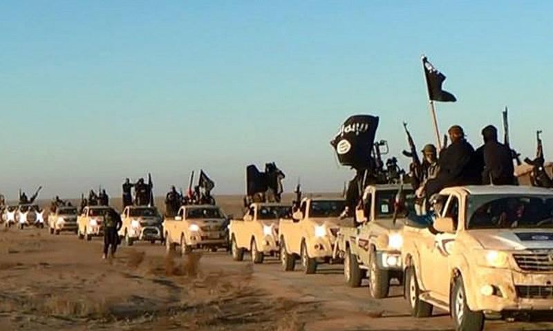 Terrorismo: espulsi dalla Sicilia due tunisini aderenti all'Isis