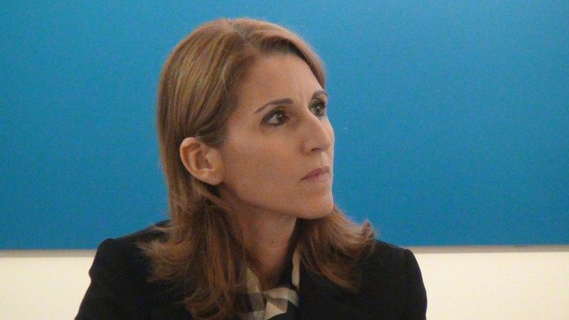 Regione, l'assessore Lucia Borsellino si è dimesso