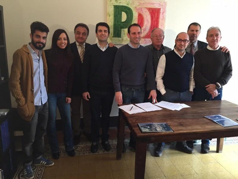 """Catania, il Pd sul verde pubblico: """"Situazione disastrosa: occorre rivedere la gestione"""""""