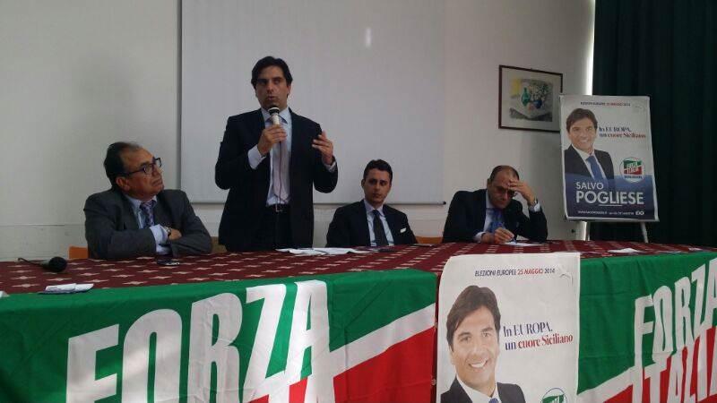 """Sicilia senza treni per il """"continente"""". Pogliese (Fi): """"Fs trovi alternativa"""""""