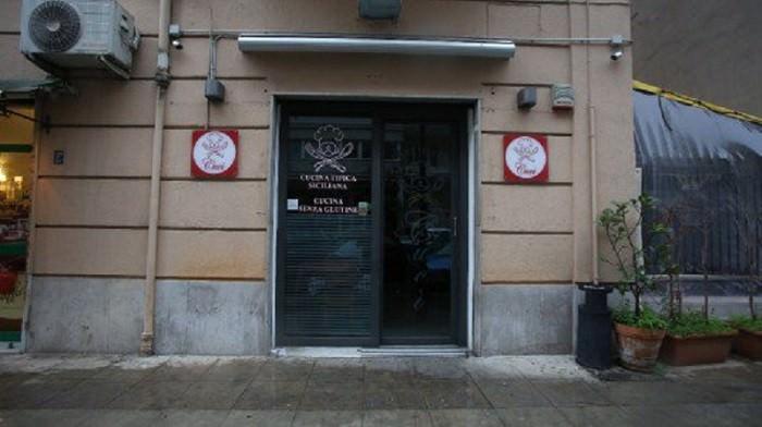 Sequestrati per mafia i locali della Palermo bene