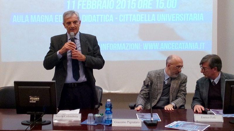 Catania e rischio sismico: adeguare o demolire?