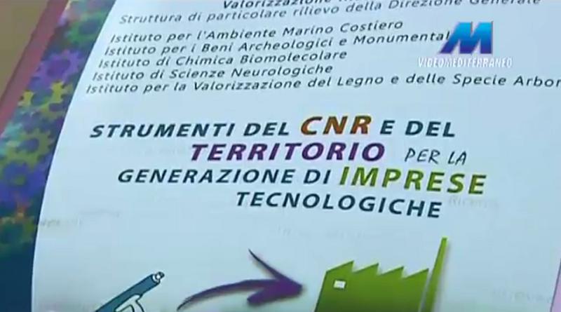 Catania, la tecnologia applicata all'impresa
