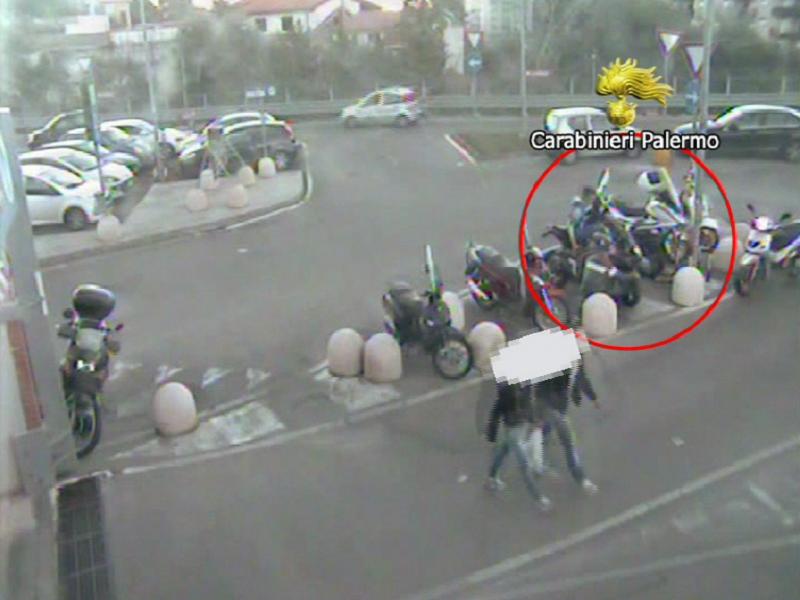 Cavallo di ritorno: rubavano mezzi e li restituivano dietro compenso. 10 arresti