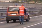 Tragedia sulla A29, centauro perde controllo della moto e sbanda: morto sul colpo