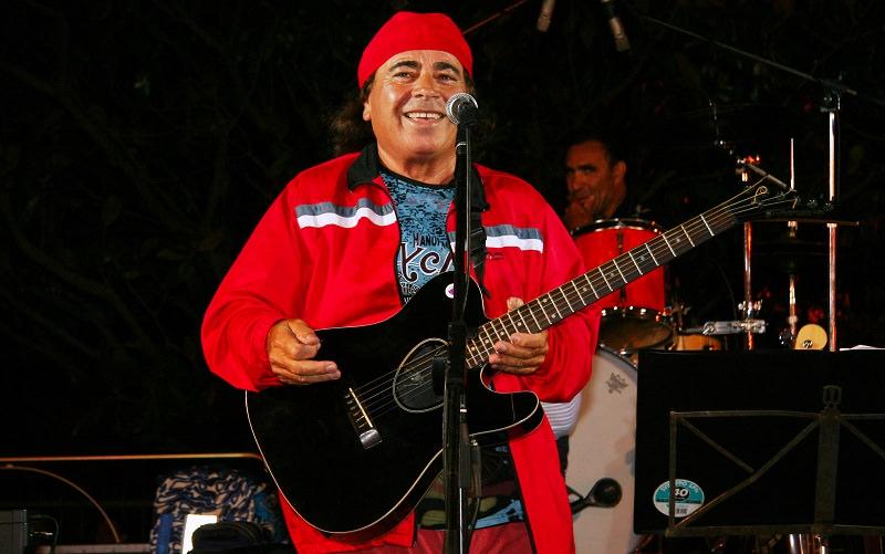 Il re della musica popolare siciliana al Ma: arriva Brigantony