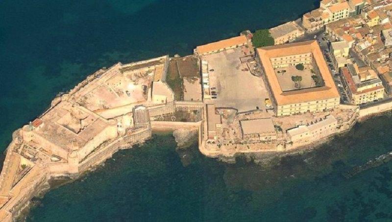 Università: le aree protette del Cutgana siti pilota per percorsi multimediali
