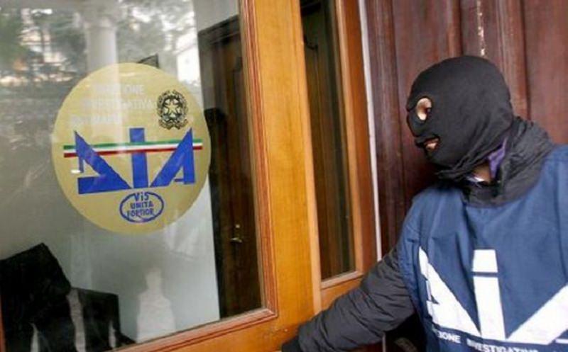 La Dia di Catania sequestra beni ad un trafficante di droga
