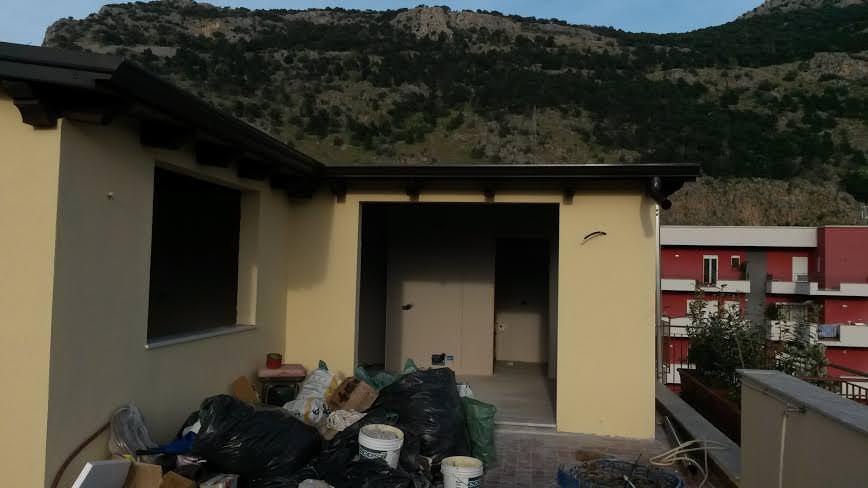 Abusivismo edilizio, sequestrati tre immobili a Palermo