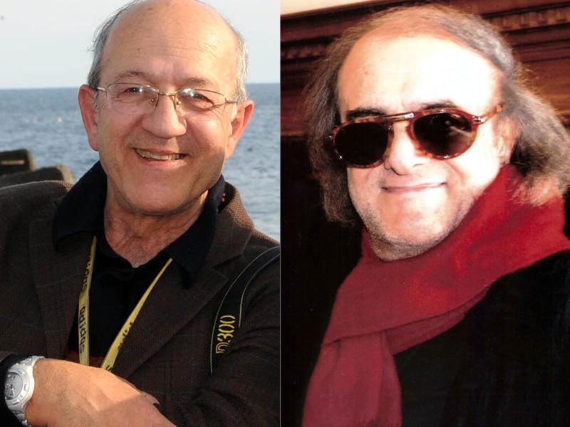 Giornalismo siciliano piange Gianni D'Agata e Gino Mauro