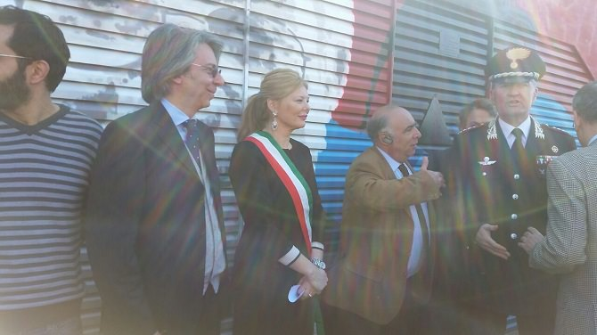 Catania, inaugurata oggi Piazza Cannavò