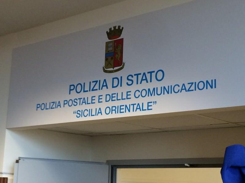 Catania, denunciato per uso fraudolento di carta di credito