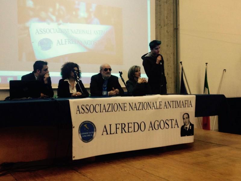 Catania: Isis, immigrazione e mafia per gli studenti del Galilei