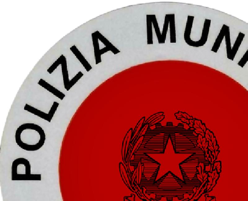 Palermo, ambulante aggredisce vigile che lo multa