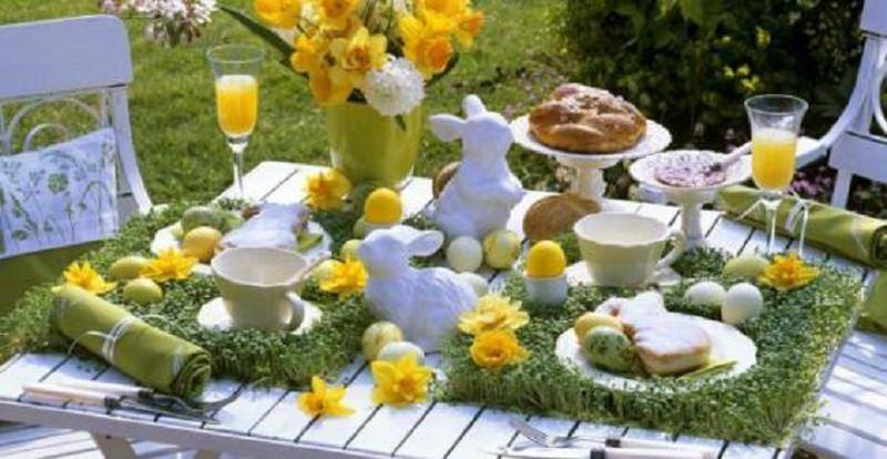 Speciale Pasqua: la colazione