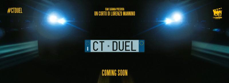 """Da Catania il corto """"CT Duel"""" per il Gold Elephant Awards"""