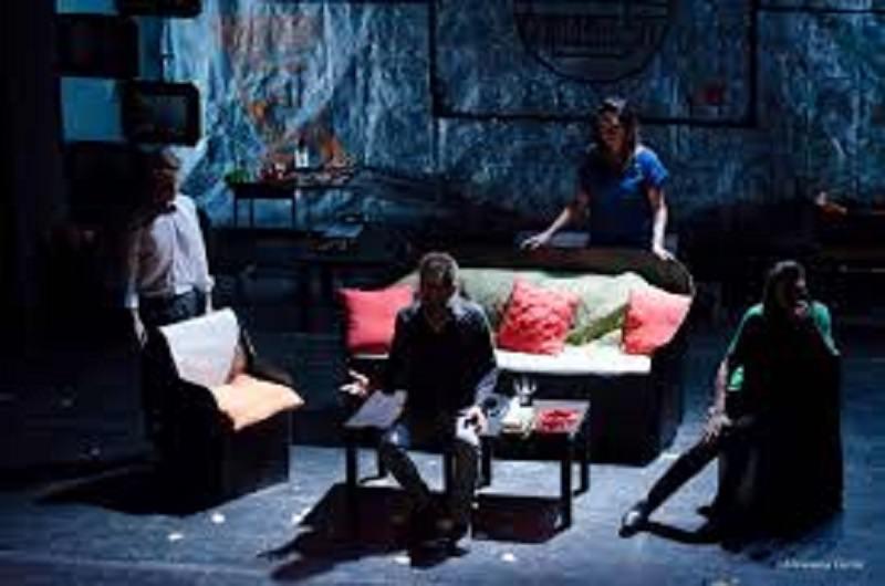 """Messina, in scena """"Adolphe"""" e un piccolo mondo borghese"""