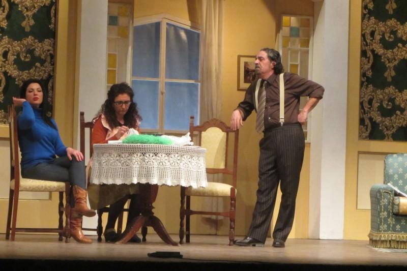 """Catania, risate e divertimento con la commedia """"Casa Campagna"""""""