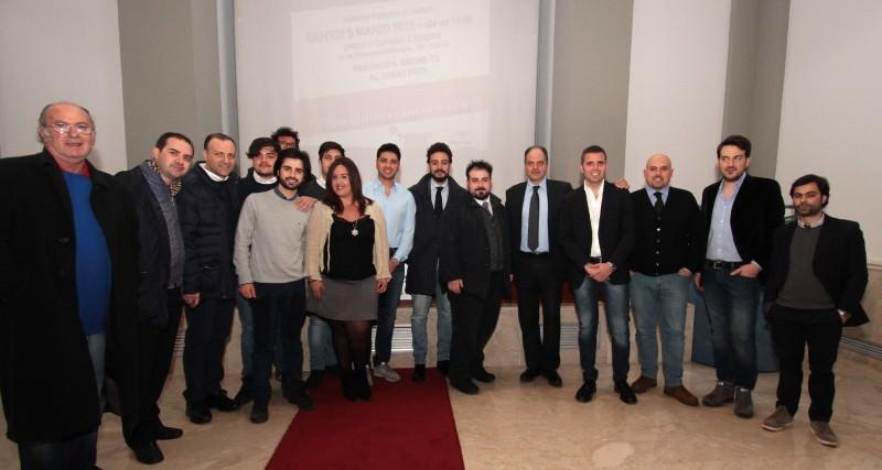 Catania, studenti e politici insieme per una nuova Sicilia