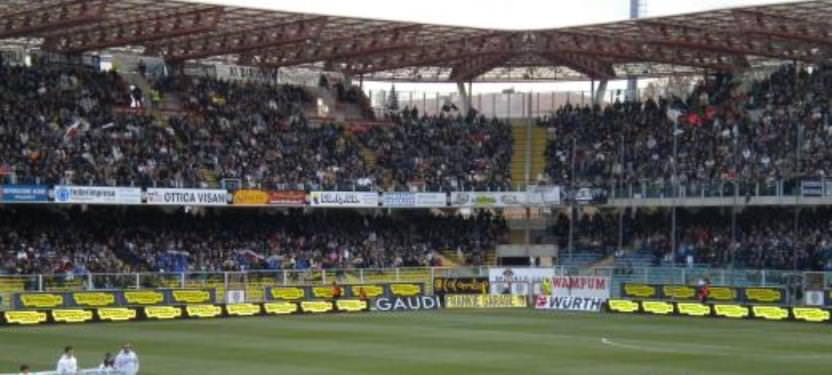 Palermo, a Cesena vincono gli sbadigli