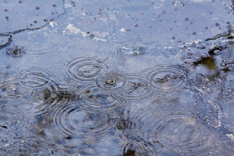 Maltempo: domani previste piogge copiose. Si invita all'attenzione