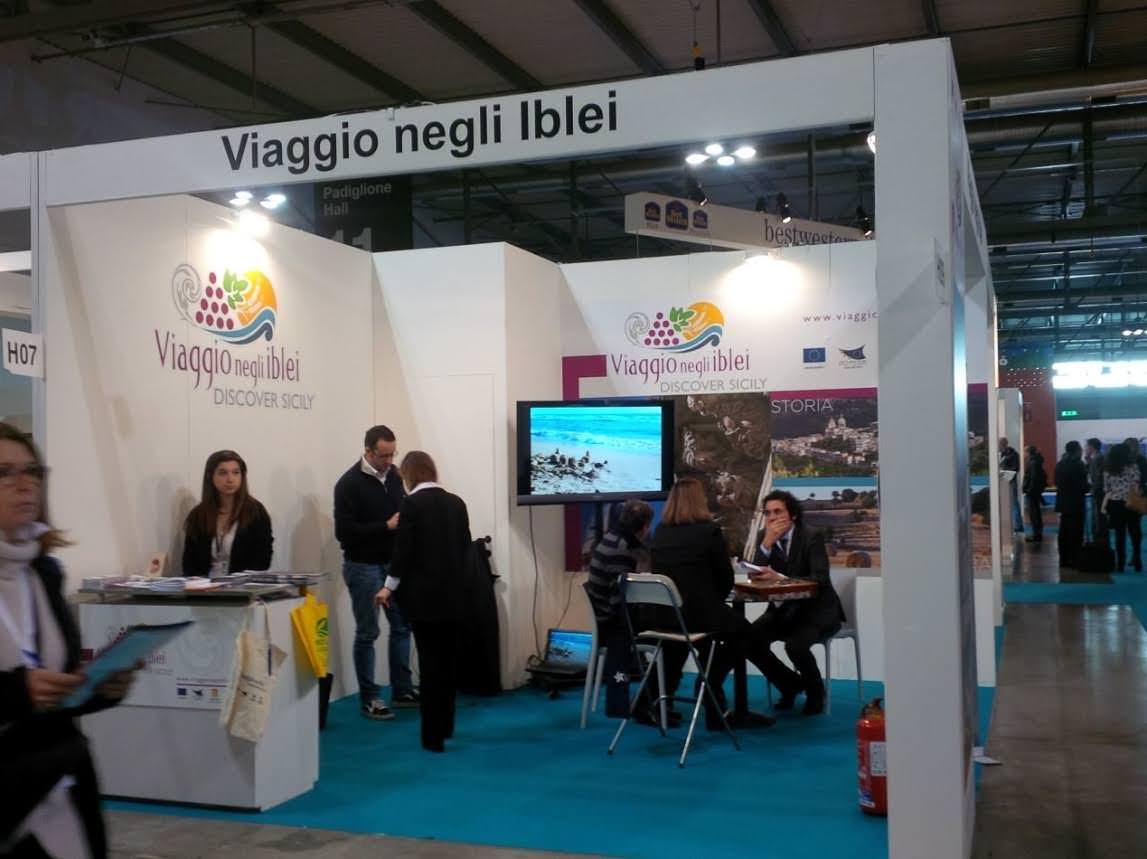 Ragusa all'ITB di Berlino: vetrina europea per la Sicilia