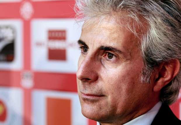 Catania, si riparte da un nuovo preparatore atletico. Ventrone verso l'addio