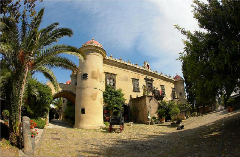 Castello San Marco Charming Hotel