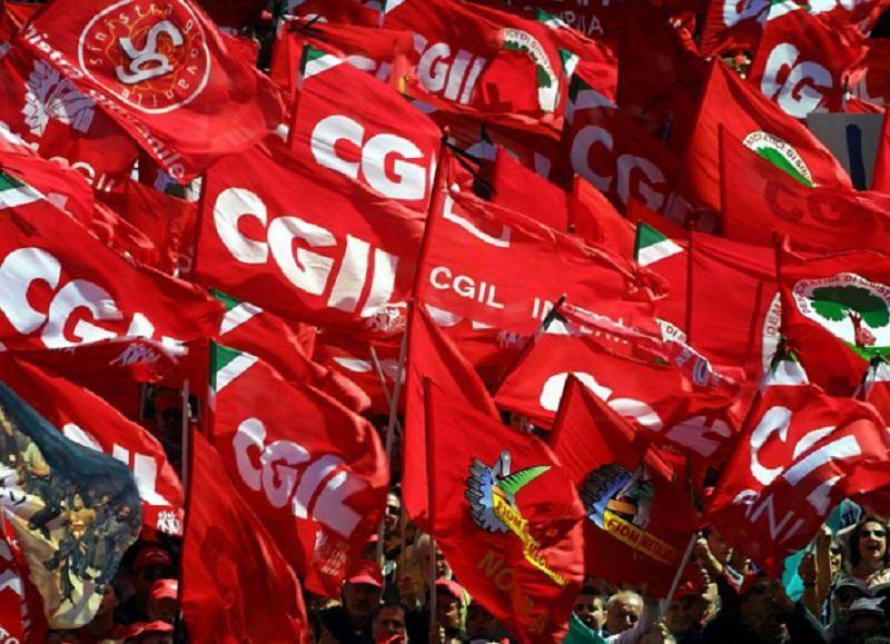 """Catania, regionali in sciopero contro la finanziaria """"taglia diritti"""""""