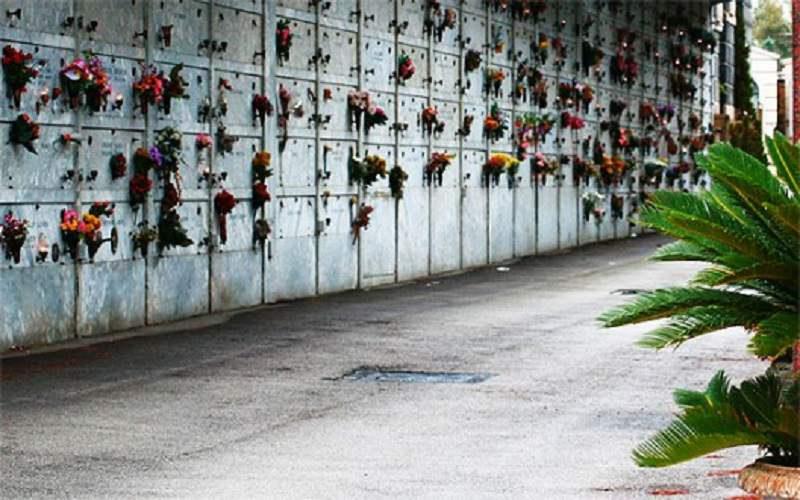 """Ragusa, Morando: """"Il cimitero centrale cade a pezzi"""""""