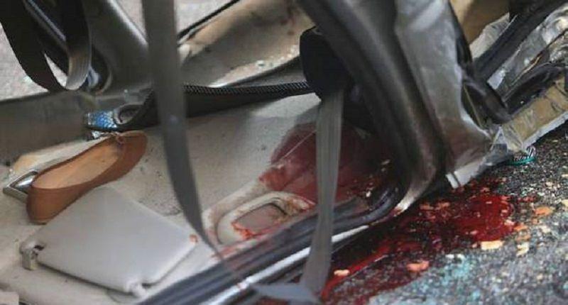 """Biancavilla, un morto e 5 feriti sulla """"strada della morte"""""""
