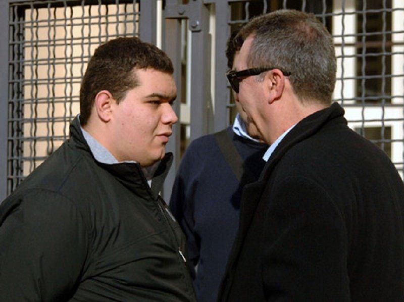 La Cassazione si oppone, confermata la condanna ad 8 anni per Speziale