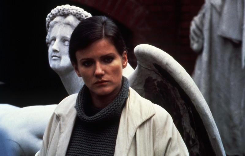 La regista Margarethe von Trotta cittadina onoraria di Palermo