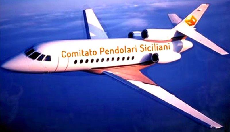 """Crollo A 19, pendolari: """"Vogliamo aerei da Catania e Palermo su Comiso"""""""