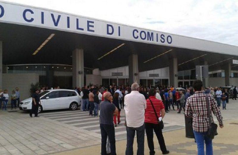 """Aeroporto di Comiso, Dipasquale e Lombardo: """"Rischio chiusura senza fondi"""""""
